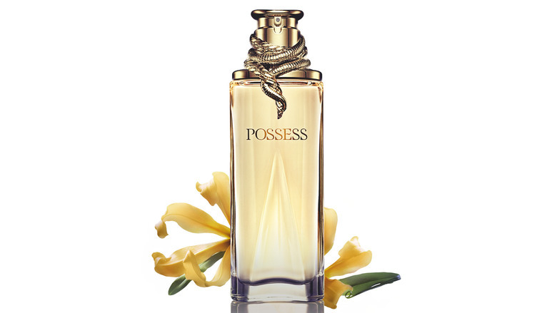 Perfumy Possess Oriflame