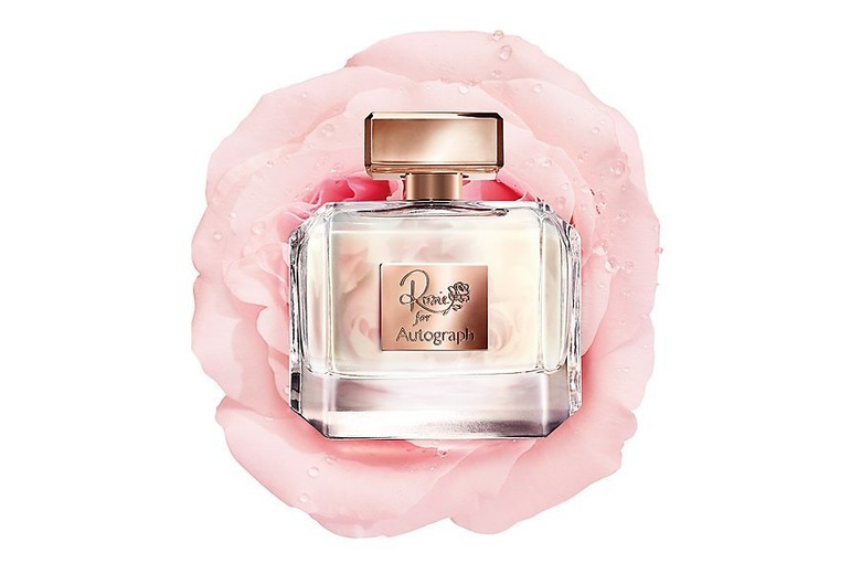 Perfumy Rosie for Autograph Marks & Spencer