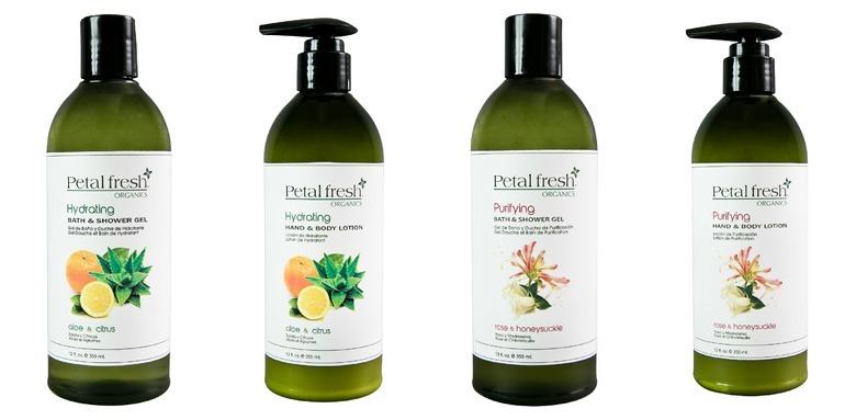 Petal Fresh Organics