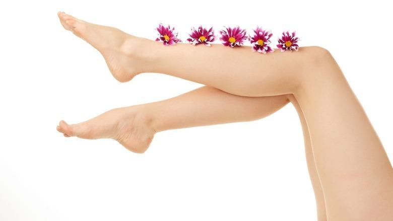 pielęgnacja skóry po depilacji woskiem