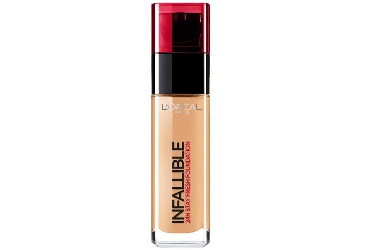 podkład L'Oréal Infallible