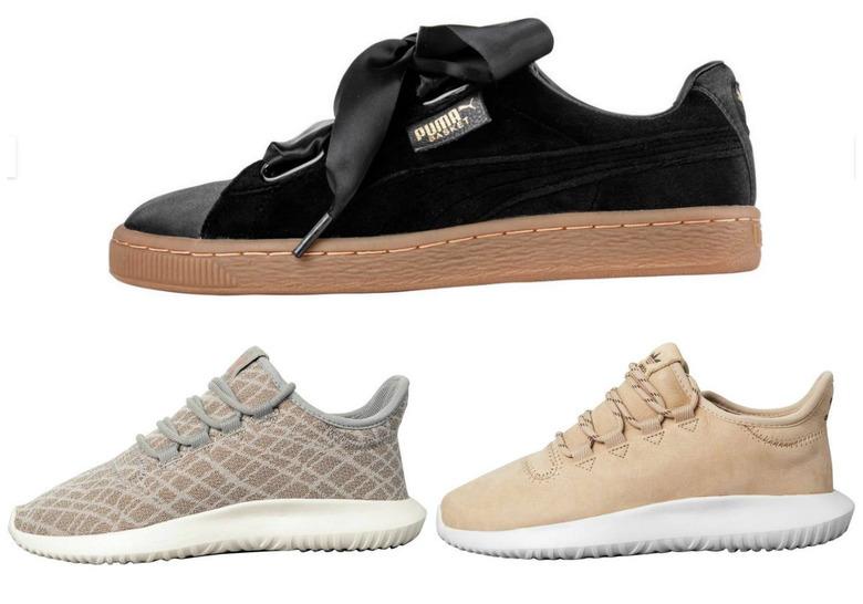 najlepsze oferty na hurtownia online dobrze znany Sportowe buty Puma Adidas w Lidlu - Wizaz.pl