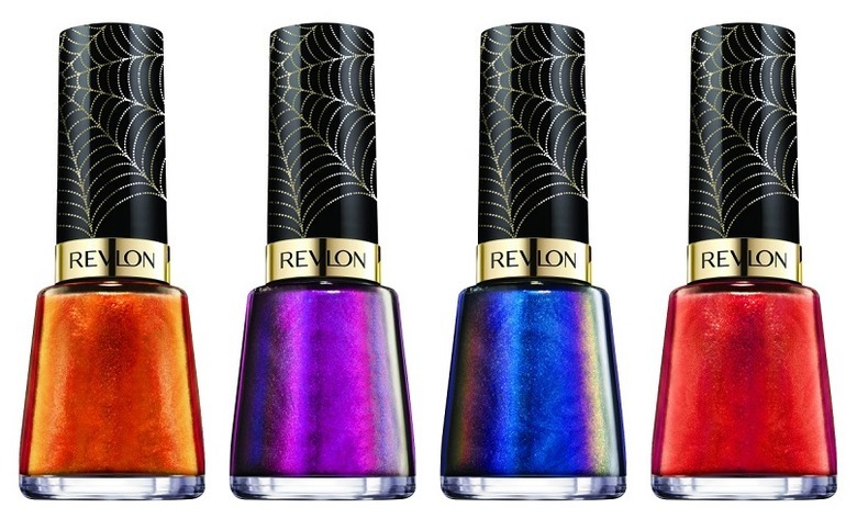 Revlon Electric Chrome Collection