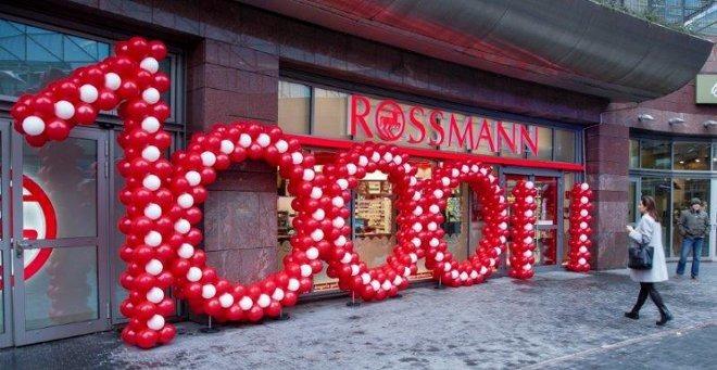Rossmann Złote Tarasy