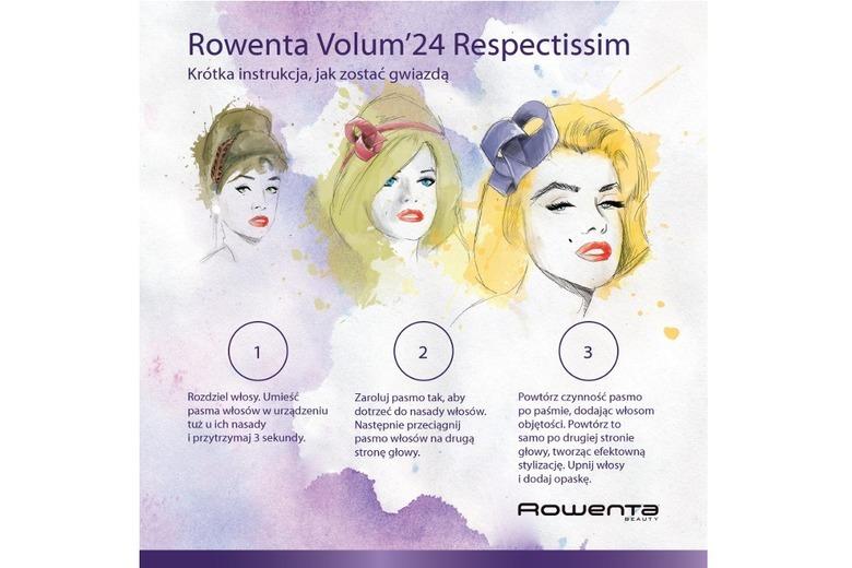 Rowenta VOLUM'24