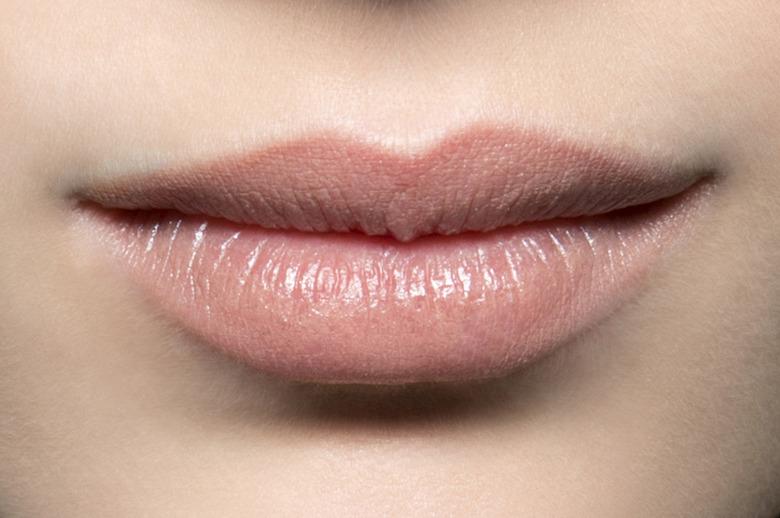 Seksowne usta
