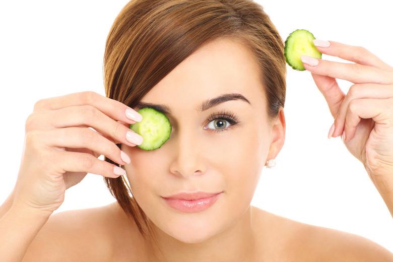 składniki roślinne w kosmetykach