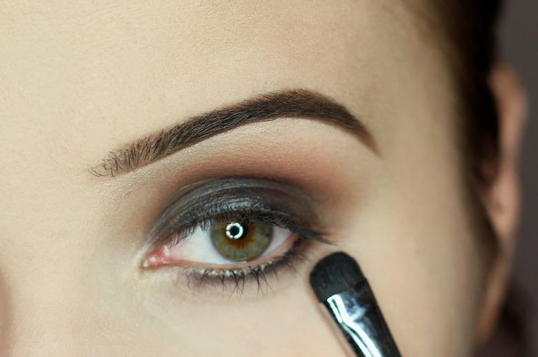 Smoky Eyes Dla Zielonych Oczu Wizazpl