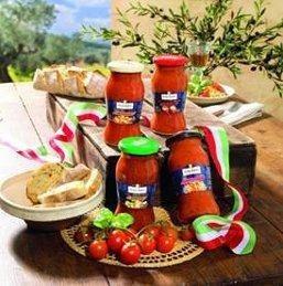 sosy pomidorowe lidl