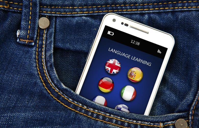 sposoby na naukę języka