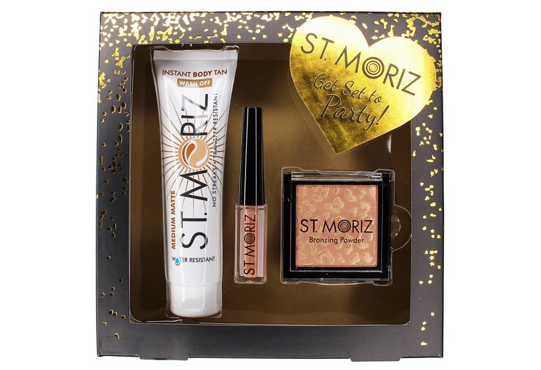 Get Set to PARTY! St. Moriz