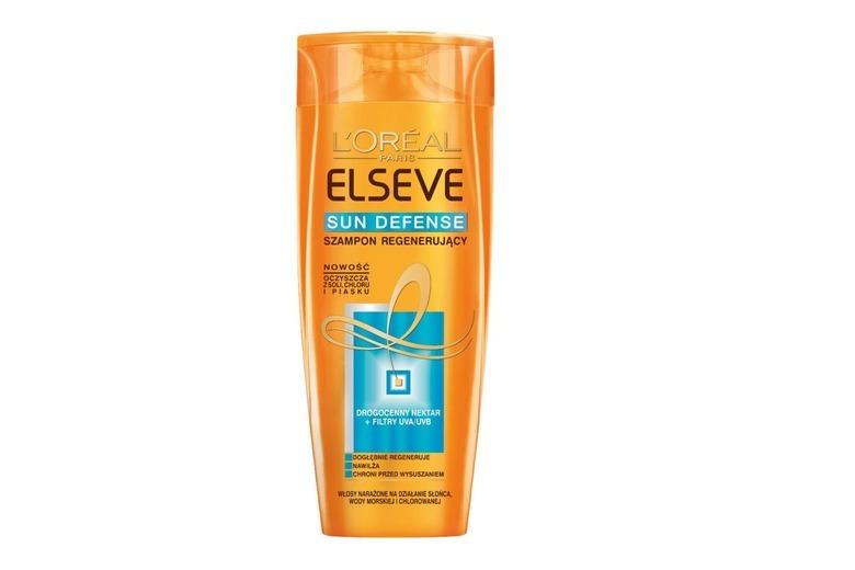 L'Oréal Elseve Sun Defense