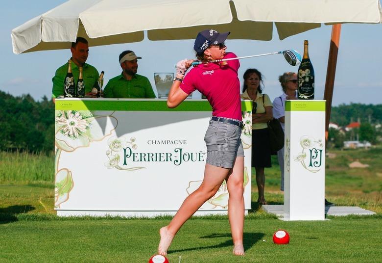 turniej golfowy dr Irena Eris