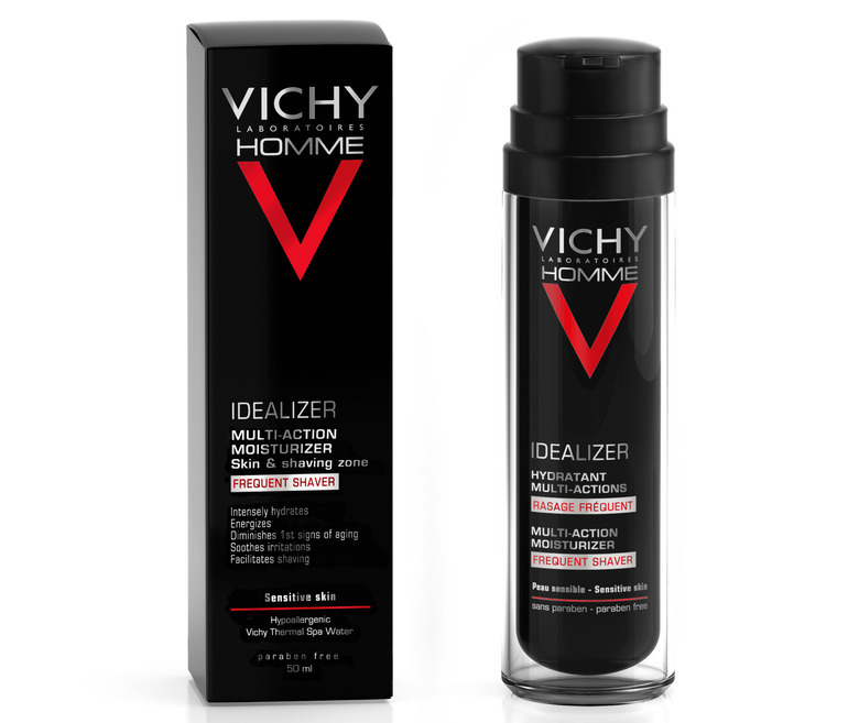 Vichy Homme Idéalizer