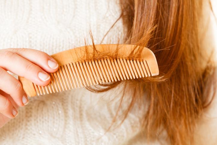 Włosy wysokoporowate - czyli jakie?