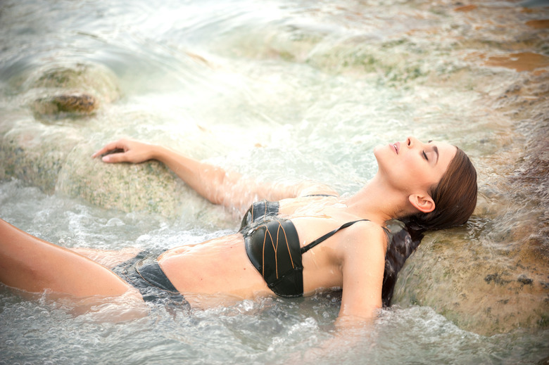 woda termalna