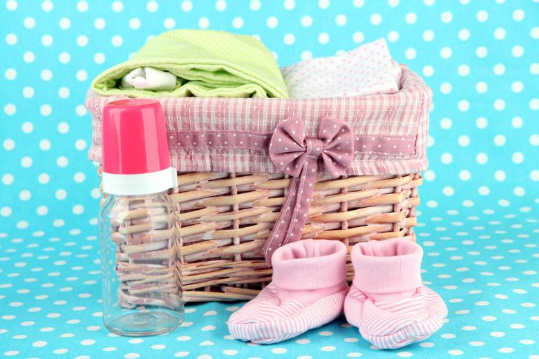 Wyprawka dla noworodka co kupić?