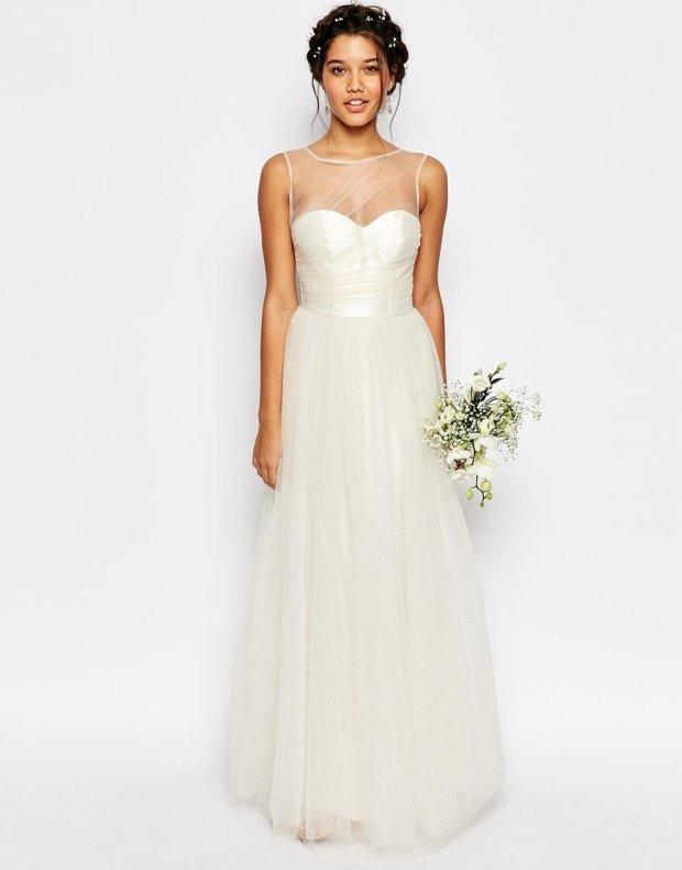 d6bd9ec6 Zobaczcie jedne z najpiękniejszych sukien ślubnych w kolekcji: