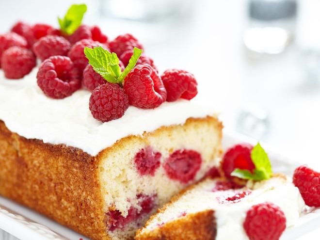 ciasto puszyste