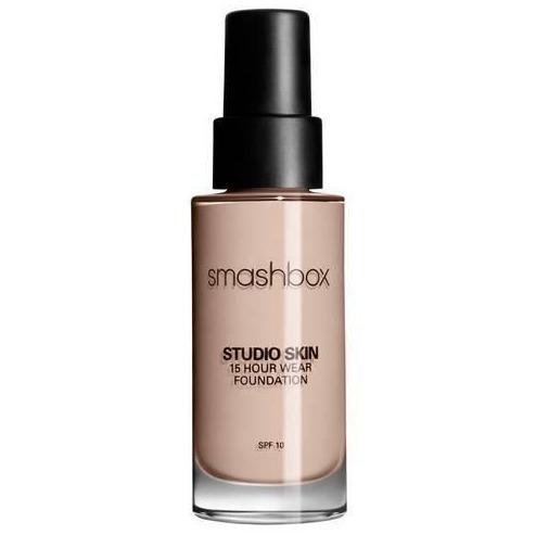 podkład nawilżający smashbox studio skin