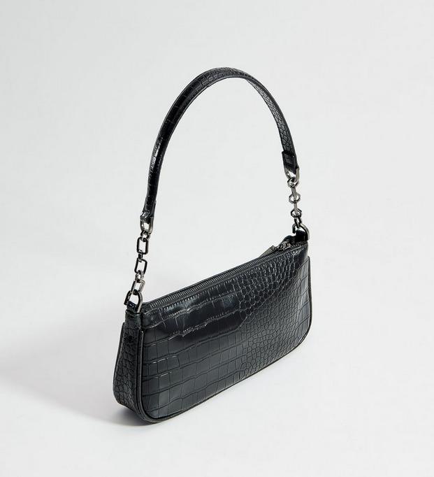 mała torebka mohito czarna