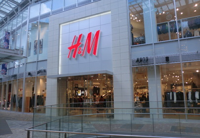 h&m witryna sklepu