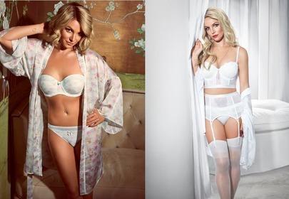 bielizna Britney Spears dla Gatta