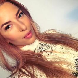 Selfie Ewy Chodakowskiej