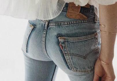 jasne dżinsy jeansy rurki obcisłe
