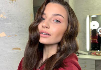 Julia Wieniawa w ulubionej bluzie polskich gwiazd