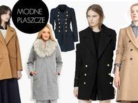 modne płaszcze damskie 2015