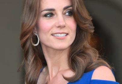 Księżna Kate w kolczykach z sieciówki za niecałe 30 zł