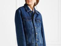 kurtka dżinsowa modna na jesień 2017