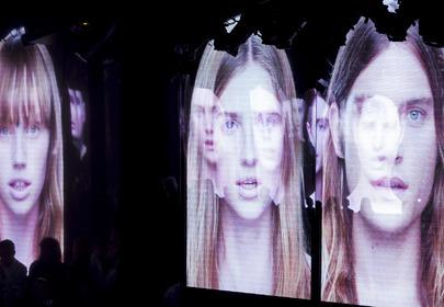 Louis Vuitton wiosna-lato 2015