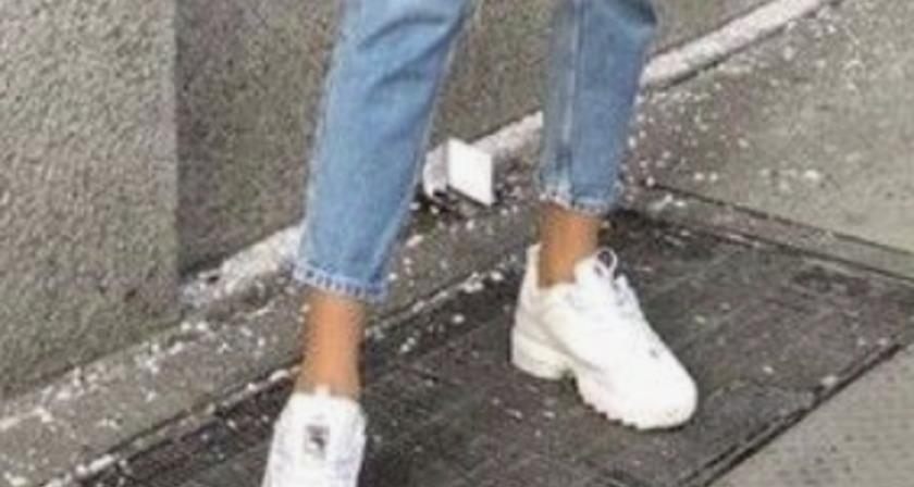 białe sneakersy zara wyprzedaż lato 2020