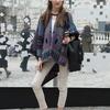 prywatne stylizacje modelek na ulicach Londynu