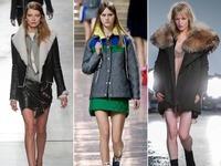 modne kurtki na jesień