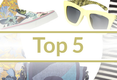 top 5 - must have na sierpień