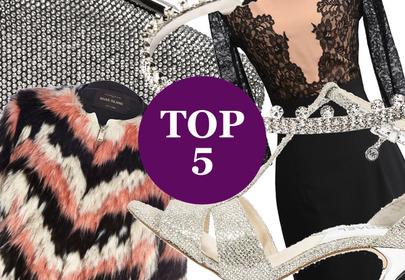 top 5 - must have na styczeń 2015