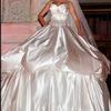Najgorsze suknie ślubne na świecie