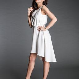 04228952ef Natalia Siwiec w kampanii marki Tiffi wiosna-lato 2015