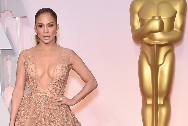 Oscary 2015 - kreacje gwiazd