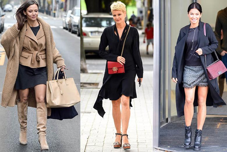 512637e112959 Chanel, Prada, Gucci - polskie gwiazdy noszą drogie torebki światowych  projektantów. Która najładniejsza? Moda ...