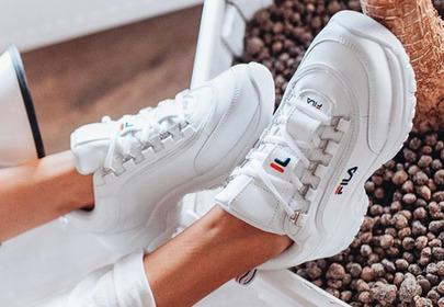 fila buty w promocji eobuwie