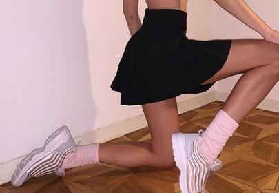 modne sneakersy ccc wiosna 2020