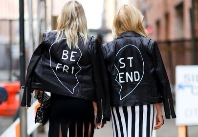 stylizacje na new york fashion week