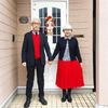 Najmodniejsze małżeństwo na Instagramie
