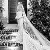 Suknia ślubna Hailey Bieber