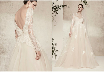 suknie ślubne panna młoda