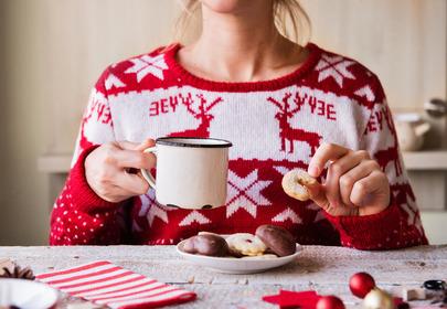 Swetry świąteczne 2019 [PRZEGLĄD]